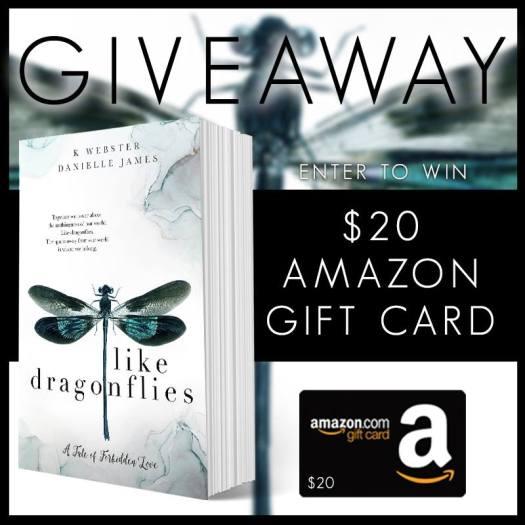 LikeDragonflies_Giveaway