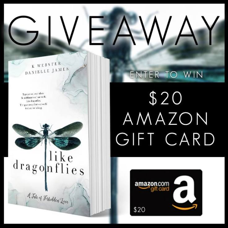 LikeDragonflies_Giveaway