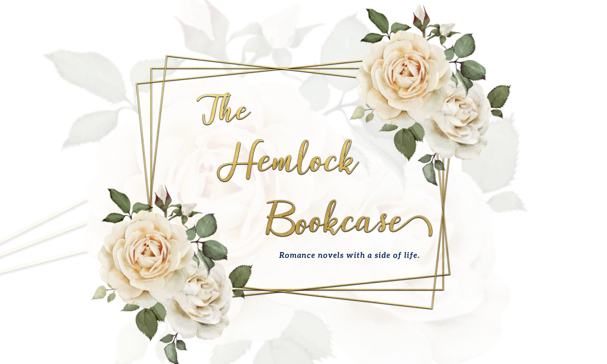 The Hemlock Bookcase